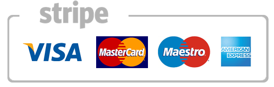 Payment Information - Sodapop Audio